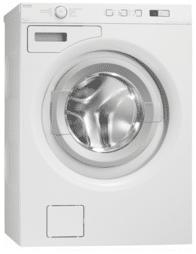 Deschouwwitgoed - Asko wasmachine