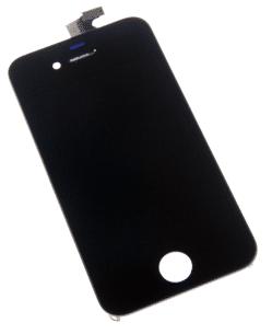 Partly - Iphone 4s scherm