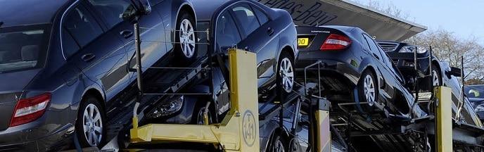 Bedrijfsautoverkopen - Bedrijfsauto verkopen