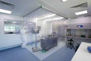 Climatech - Cleanroom systemen