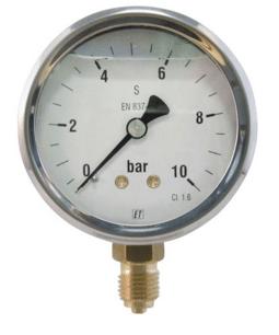 emvo - Manometer