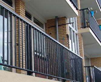 Balkonhekken.info - Balkonhekken
