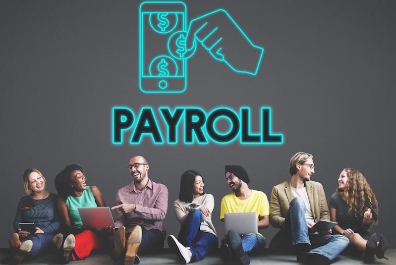 payroll-easystaff - Payrolling