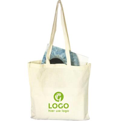 Katoenen tassen bedrukken, zelf doen of uitbesteden?